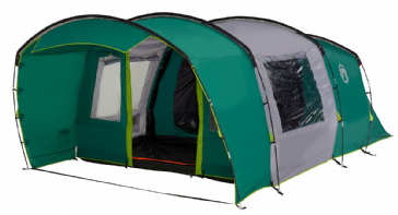 Coleman Rocky Mountain 5 Plus XL Family Camping Tent